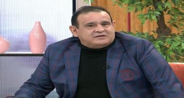 """Tacir Şahmalıoğludan Şuşada """"Qarabağ"""" mahnısı - VİDEO"""