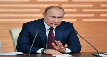 Putin vəziyyəti hər an dəyişə bilər - Eks-nazir