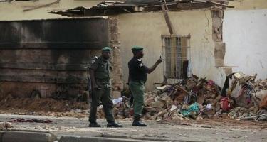 Nigeriyada terrorçular ordu karvanına hücum edib, onlarla əsgəri öldürüblər
