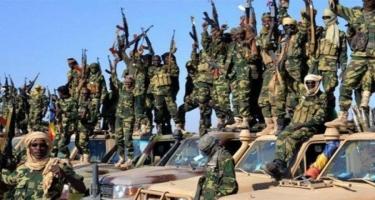Nigeriyada ordu karvanına hücum - 30 əsgər öldü