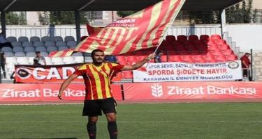 Avtomobildə yanaraq həlak olan türkiyəli futbolçunun ölümü ətrafındakı müəmma davam edir - FOTO