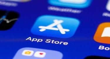 App Store-da Apple tətbiqlərinin qiymətləndirilməsi imkanı aktivləşib