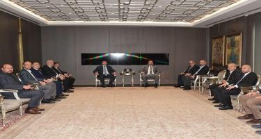 KOBİA və MÜSİAD-ın birgə təşkilatçılığı ilə Bakıda Beynəlxalq Biznes Forum keçiriləcək - FOTO