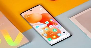 Yeni Xiaomi Civi smartfonu təqdim olunub - QİYMƏTİ