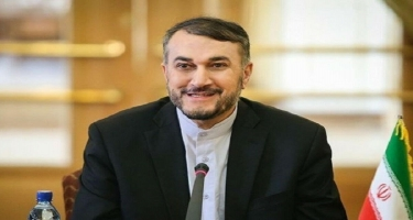 İranın xarici işlər naziri Azərbaycana gələ bilər