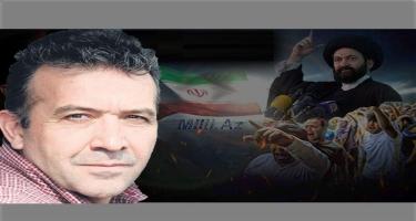 İran öz əməllərinə görə qorxsun - Türkiyəli hərbi ekspert
