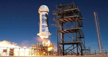 Blue Origin əməkdaşları şirkət raketlərini təhlükəsiz hesab etmirlər