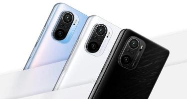 Redmi K50 smartfon seriyası necə olacaq?