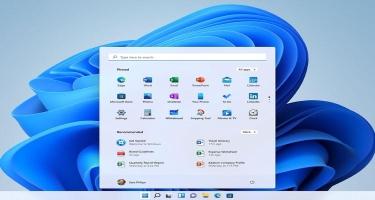 Windows 11 rəsmi şəkildə istifadəyə verilib