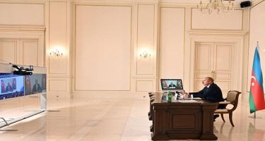 Prezident İlham Əliyev: Təklif edirəm ki, Qoşulmama Hərəkatına üzv dövlətlər artıq təsisatlanma ideyası üzərində düşünsünlər