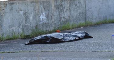 Həyat yoldaşını rəfiqəsinin evində tapdı - Ərini öldürdü sonra da intihar etdi - VİDEO