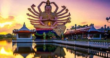 Tayland hakimiyyəti dekabrda xarici turistlər üçün daha 20 əyalət açır