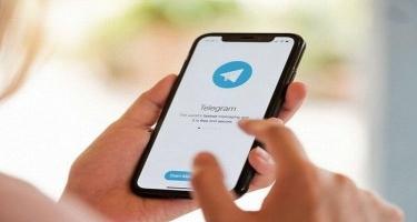 Telegram-da reklam xarakterli mesajlar istifadəyə veriləcək