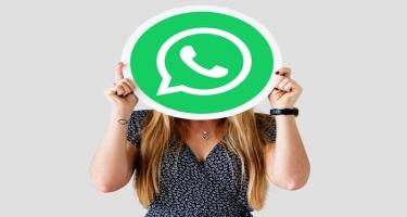"""""""WhatsApp""""a yeni funksiyalar gəlir"""