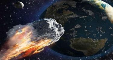 NASA təhlükəli asteroidə peyk ilə zərbə endirəcək