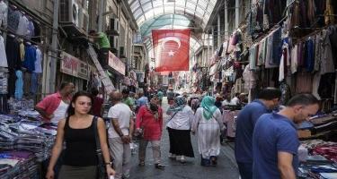 BVF Türkiyə iqtisadiyyatının artım proqnozunu kəskin yüksəldib
