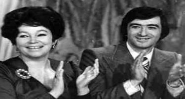 Xalq artisti vəfat etdi:  Polad Bülbüloğlunun xanımı olub - FOTO