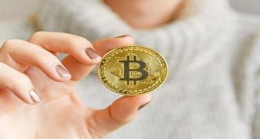 Bitkoinin qiyməti 60 min dollara yaxınlaşıb