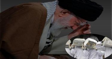 İranın Qarabağdakı çirkin əməlləri faş olur - Ermənidən betər çıxdılar