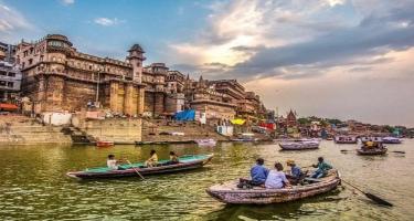 Hindistan xarici turistlərə viza verməyə başladı: amma şərtlər var