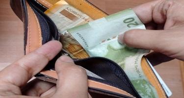 Maliyyə Nazirliyindən maaş artımı ilə bağlı AÇIQLAMA