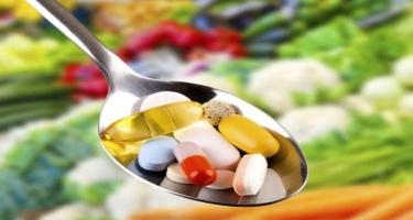 Koronavirusa qarşı qida - D vitamini üzrə  liderdir