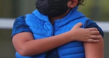 Yalan sözlərə inanmayın, uşaqlara vaksin vurdurun -  Baş pediatr