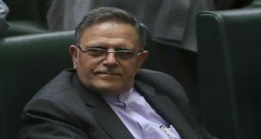 İranda Mərkəzi Bankının sabiq rəhbəri 10 il həbs cəzası aldı