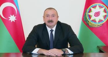 Zəfər xronikası 16 oktyabr 2020-ci il: Prezident İlham Əliyevin xalqa müraciəti - VİDEO - FOTO