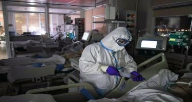 Gürcüstanda son sutkada koronavirusdan 28 nəfər vəfat edib
