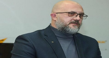 Mixaylov: Bu alçaq, nankor ermənilər... - VİDEO