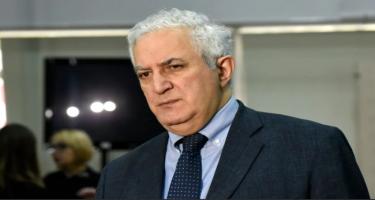 """Baş epidemioloq: """"Gürcüstanda pandemiyanın beşinci dalğası başlayıb"""""""