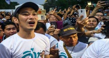 Tailandda aksiyalar başladı