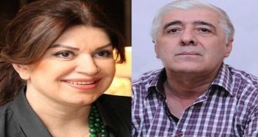 Xalq artistindən ŞOK ETİRAF: Sənubər İsgəndərli ilə 3 ay sevgili olduq - FOTO