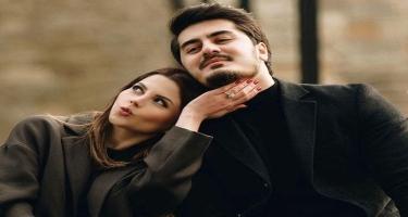 Aynişan və nişanlısından yeni FOTOSESSİYA