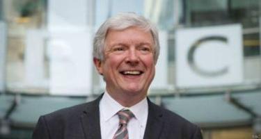 BBC-nin baş direktoru istefaya gedir