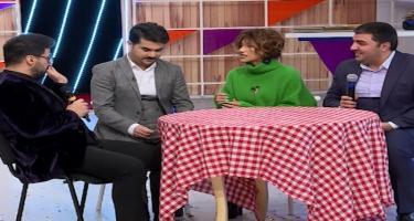 """""""Qardaşım 3 dəfə evlənib-boşanıb, arvad döyəndir"""" - Röya - VİDEO - FOTO"""