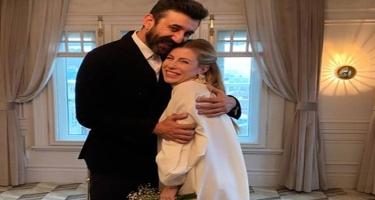 """""""Şahsiyet""""in Tolqası evləndi - FOTO"""