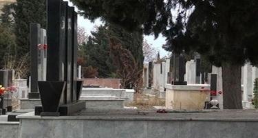 Azərbaycanda naməlum şəhidlərdən birinin kimliyi dəqiqləşib