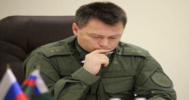 Rusiyanın yeni baş prokuroru bilindi - FOTO