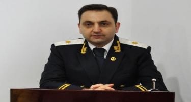 Bakı şəhər prokuroru: