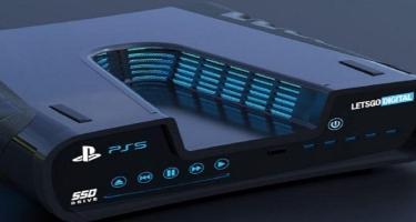 PlayStation 5-in video kartının gücü açıqlandı