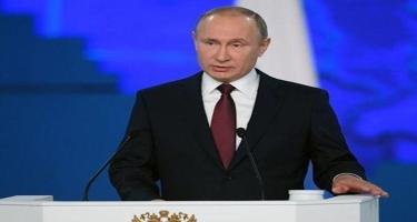 Putini heyrətə salan tarixi fakt