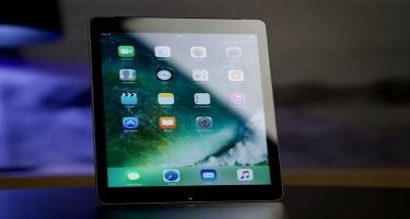 5G dəstəyi ilə yeni Apple iPad planşeti hazırlanır