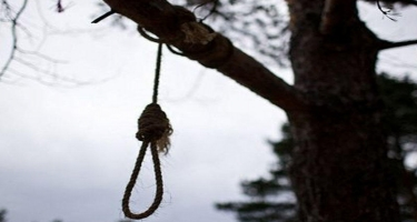 Körpə qızını zorladı, sonra intihar etdi