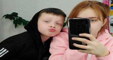 10 yaşlı oğlanla cinsi əlaqədə olan qız: