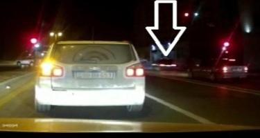 Bakıda ölümə gedən iki avtoş sürücü: ŞOK HADİSƏ - VİDEO