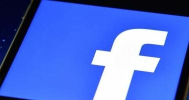 """""""Facebook""""un işində NASAZLIQ: Yeniləmək mümkün olmur"""