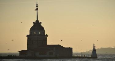 İstanbulun ən qədim qalası - FOTOSESSİYA