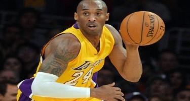 Ulduz basketbolçu Kobe Brayant helikopter qəzasında öldü - FOTO